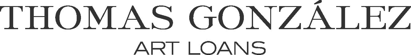 Thomas González Art Loans